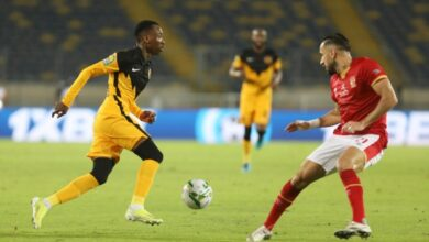 Kaizer Chiefs Announce Contract Extensions For 5 Players!