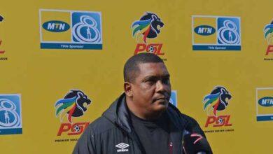 Brandon Truter Happy to Return to Cape Town & Athlone Stadium!