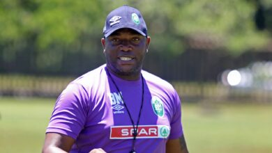 Benni McCarthy Excited for AmaZulu in The New Season!