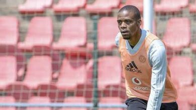 Orlando Pirates Confirm the Departures of Two First Team Players!
