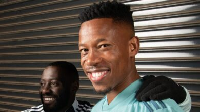 Happy Jele Signs Contract Extension with Orlando Pirates!
