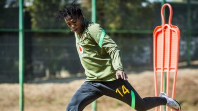 Kgaogelo Sekgota Promises More Good Things to Kaizer Chiefs Faithful!