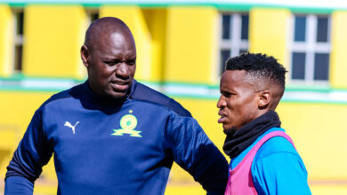 First Team Places Will Be Hard to Come by At Mamelodi Sundowns!