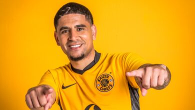 Kaizer Chiefs Launch Brand New Nike Kit In Soweto Derby Victory!