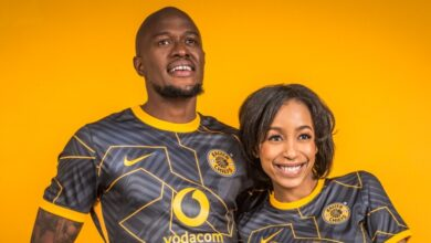New Signing Sifiso Hlanti Is Determined to Bring Success to Kaizer Chiefs!