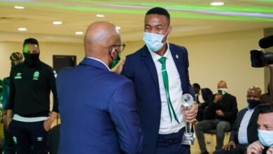 Here Are All the Winners from The AmaZulu Awards for Last Season!