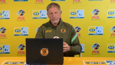 Stuart Baxter Bemoans Kaizer Chiefs Performance in League Opener!