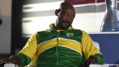 Lehlohonolo Seema Praises His Resolute Golden Arrows Side!