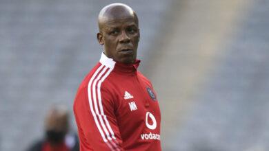 Mandla Ncikazi Disappointed in Performance & Result of Orlando Pirates!