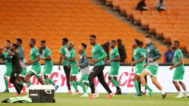 Football Fans React to The Purchase of Bloemfontein Celtic!