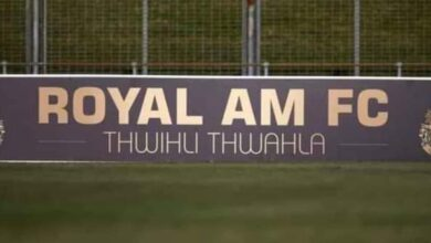 Royal AM Fined R4 Million by The PSL For Abandoning Playoff Matches!