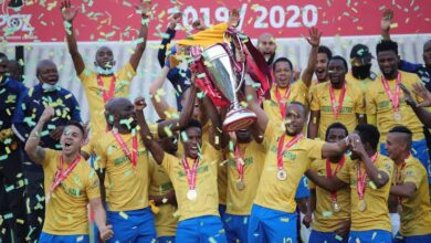Mamelodi Sundowns Waiting on PSL Regarding 10th League Title Star!