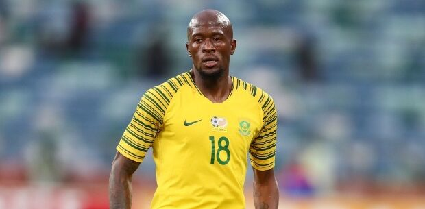 Sifiso Hlanti Feels Honoured & Privileged to Play for Kaizer Chiefs!