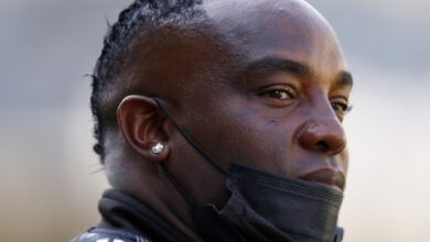 Benni McCarthy Feels AmaZulu Can Do Better Than Kaizer Chiefs in The CAF Champions League!