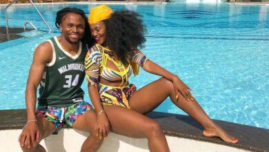 Siphiwe Tshabalala Celebrated His Birthday in Fabulous Fashion!