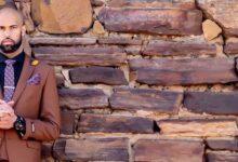 Reyaad Pieterse Drops His Latest Fashion Looks!