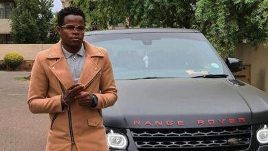 Willard Katsande's Road Rage Perpetrator Set to Appear in Court!