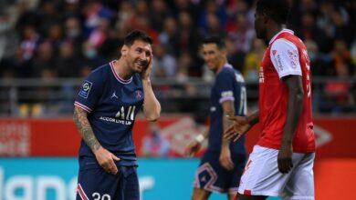 Lionel Messi Makes PSG Debut Against Marshall Munetsi!