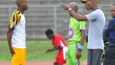 Arthur Zwane Looking Forward to The DSTV Diski Challenge!