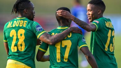 Golden Arrows Look Forward to Visiting TS Galaxy Once Again!