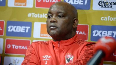 Al Ahly Players and Coaching Staff Fined R280 000 For Cup Final Defeat!