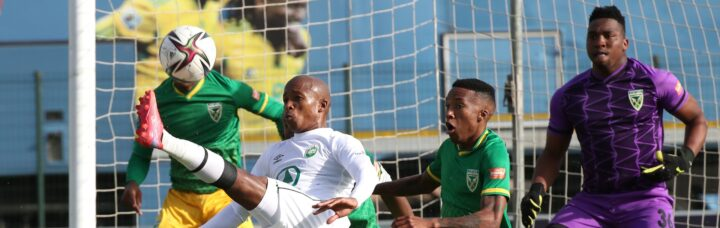 Benni McCarthy Angry at Missed Opportunity After AmaZulu Drew Again!