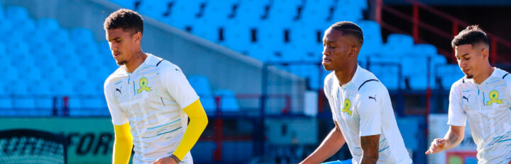 Rulani Mokwena Grateful to Possess Many Talented Players at The Club!