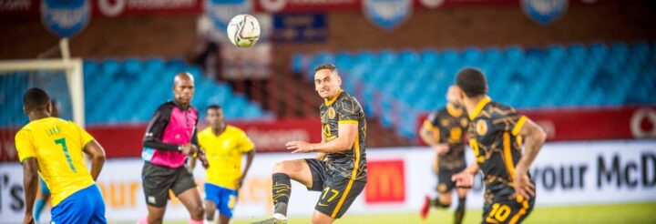 Stuart Baxter Bemoans Missed Chances Against Mamelodi Sundowns!