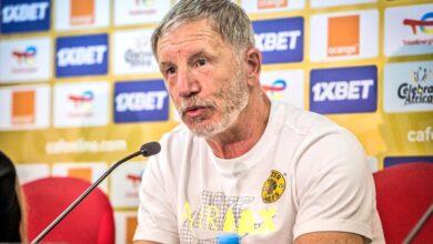 Stuart Baxter Apologises to Kaizer Chiefs Fans After Heavy Defeat!