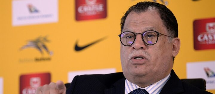South Africa Bids to Host 2021 FIFA Club World Cup!