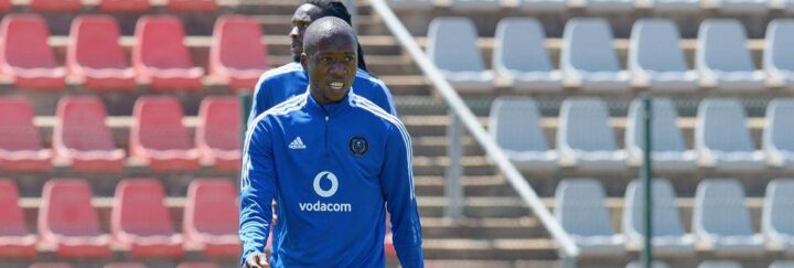 Orlando Pirates Suspend Ben Motshwari After Being Charged by The Police!