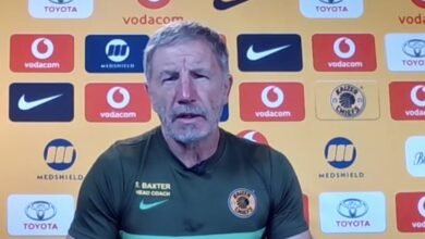 Stuart Baxter Believes That Kaizer Chiefs Is Improving!