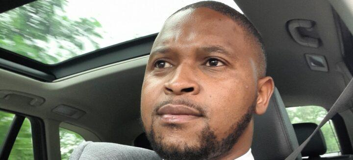 Thandani Ntshumayelo Accused of Owing A Prostitute R16K!
