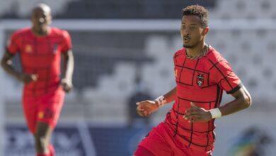 Wayde Lekay Aiming to Make Mbombela Stadium A Fortress for TS Galaxy!