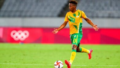 Hugo Broos Bashes Two South African Players for Not Having Passports Ready!