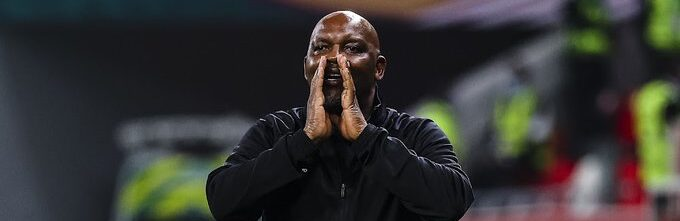 Pitso Mosimane And Al Ahly Lose Egyptian Cup Final!