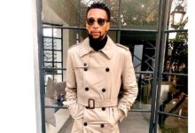 Manti Mekoa Continues To Be The Most Stylish Figure In The NSL!
