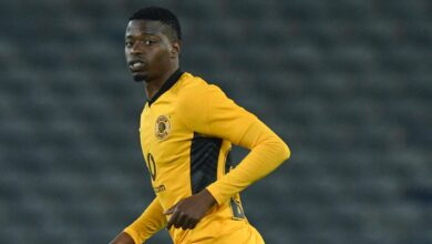 Phathutshedzo Nange Expects Difficult Game Against Chippa United!