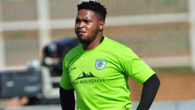 Simo Dladla Claims That Thandani Ntshumayelo Is Living a Clean Life!
