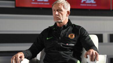 Stuart Baxter Praises Kaizer Chiefs' Resilience After Grabbing Late Equaliser!