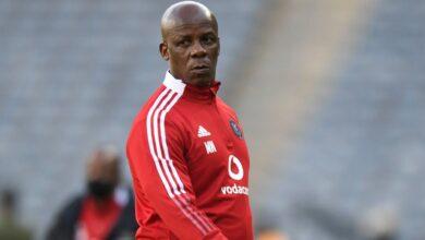 Mandla Ncikazi Unhappy with Inconsistent Orlando Pirates Performances!