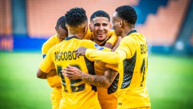 Keagan Dolly Believes He Has A 'Special' Bond With Khama Billiat!