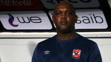 Pitso Mosimane Could Leave Al Ahly This Week!