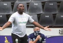 Benni McCarthy Believes That South African Football Players Are Mediocre & Poor!