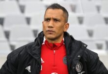Fadlu Davids Disappointed With Orlando Pirates' Failure To Score Goals!