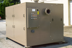 Large water Cooled Chiller