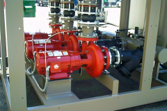 Chiller Pumping System