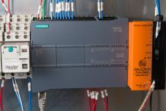 Siemens PLC Control