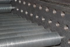 Air-Cooled Heat Exchanger Manufacturing
