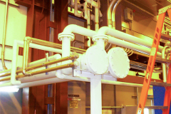 Field Piping Fabrication and Installation